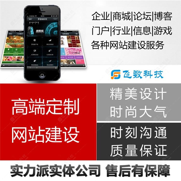石家庄网站建设公司