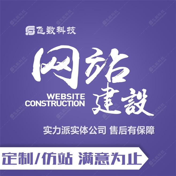 石家庄网站建设品牌公司网站